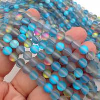 Амазонит натуральный, A Grade, ювелирная огранка шар 4мм; 10 бусин