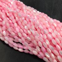Кисть Шёлк, 12см, цвет Ярко-лимонная