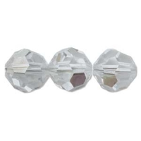 Swarovski Бусина 8мм 5000 Light Grey Opal