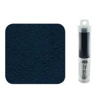Ultrasuede CLASSIC NAVY, размер 21.5*10.7см, в тубе