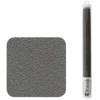 Ultrasuede SOFT Executive Grey, размер 21,5*21,5см, в тубе