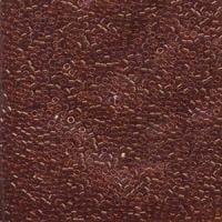 MIYUKI Delika 11/0 TR. Dk.Cranberry (#1102); 5грамм