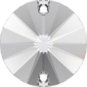 Swarovski Риволи 10мм Crystal  (3200)