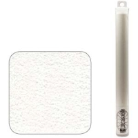 Ultrasuede WHITE, размер 21,5*21,5см, в тубе