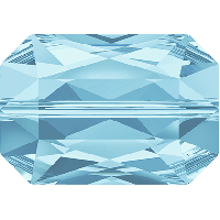 Бусина 14*9.5мм Aquamarine (5515)