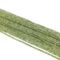Халцедон гранёный Рондель, 4*2,5мм, 135 бусин, цвет чёрный оникс