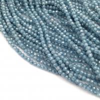 Бусина-мини круглая 4мм, цвет чёрный